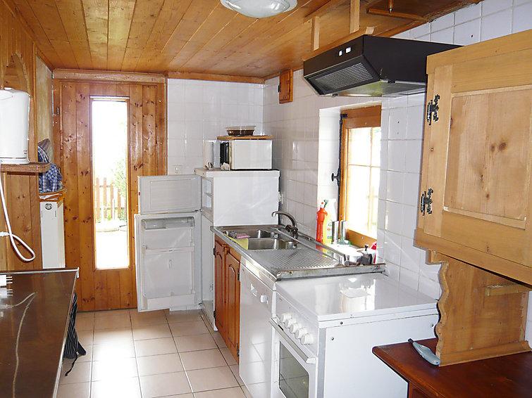 Ferienhaus Sainte-Croix