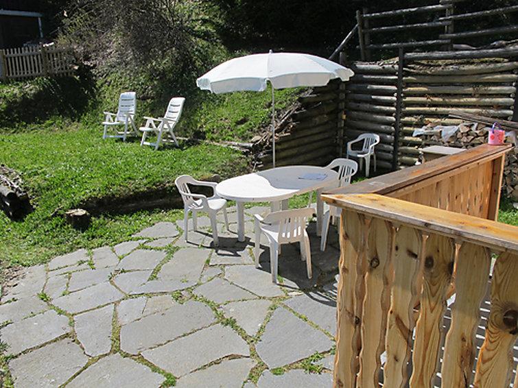Ferienhaus Moléson