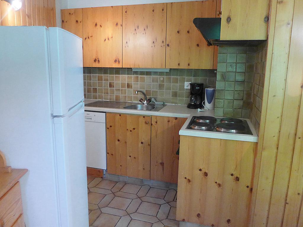 Appartement de vacances Moléson (7966), Moléson-sur-Gruyères, , Fribourg, Suisse, image 5