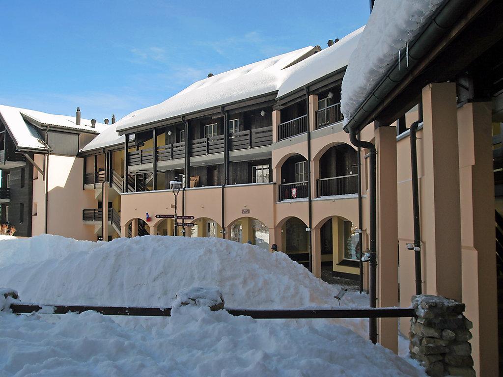 Appartement de vacances Moléson (7966), Moléson-sur-Gruyères, , Fribourg, Suisse, image 9