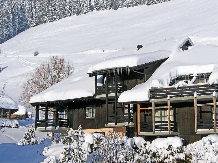 Appartement de vacances Moléson (7968), Moléson-sur-Gruyères, , Fribourg, Suisse, image 6