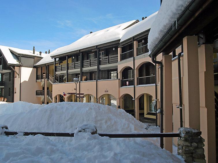 Appartement de vacances Moléson (7968), Moléson-sur-Gruyères, , Fribourg, Suisse, image 9