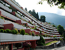 Montreux - Apartment Large Horizon