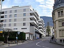 Montreux - Ferienwohnung Harmony
