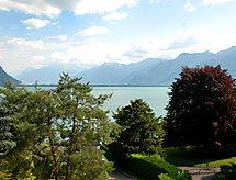 Montreux - Ferienwohnung Leman Pelouse
