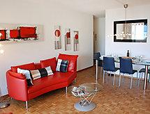 Montreux - Apartment Leman Pelouse