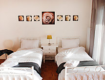 Montreux - Ferienwohnung Residence Bellevue