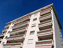 Ferienwohnung Residence Bellevue