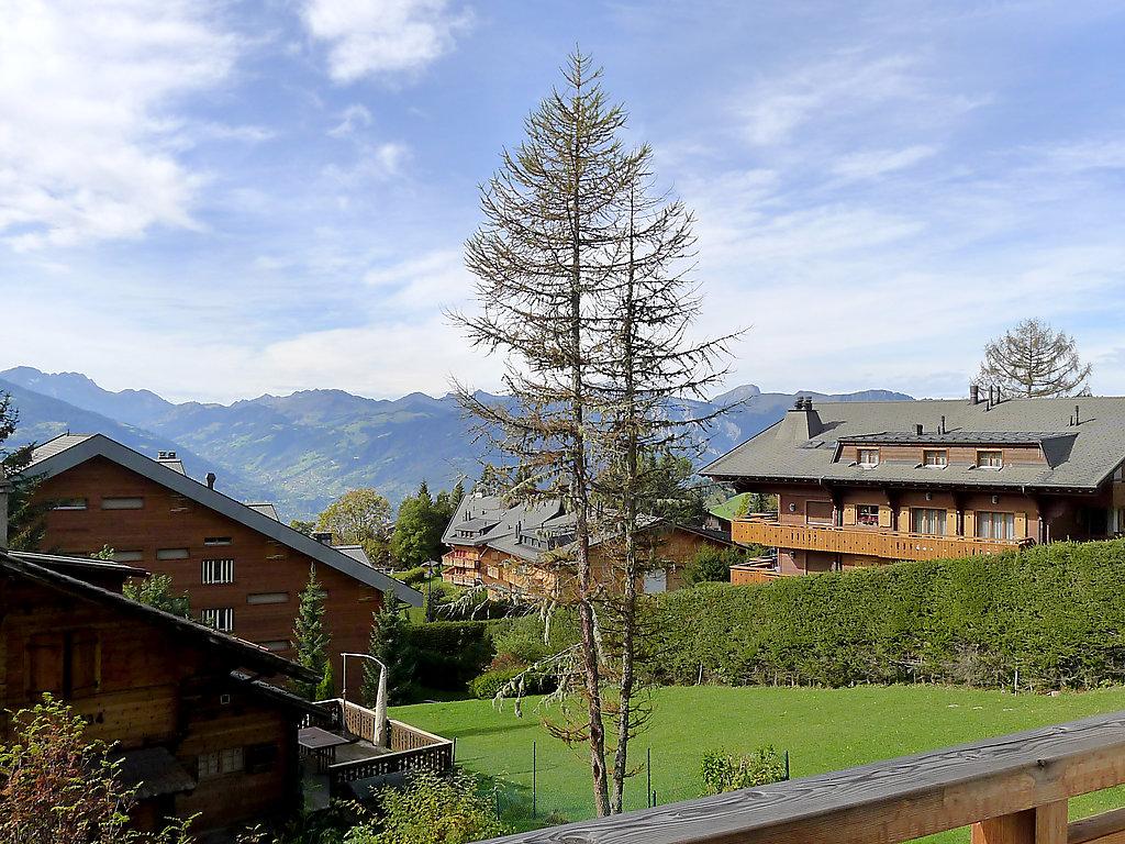 Ferienwohnung Mont du Val