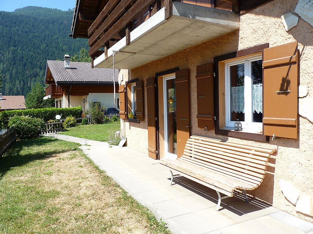 Ferienhaus Le Bolet