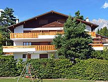 Ovronnaz - Apartment Châtillon B