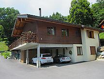 Ferienhaus Mamakylé