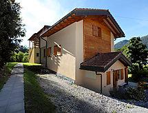 Ferienhaus Chalet Le Chamois Vert