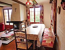 Ferienhaus L'Humagne Blanche