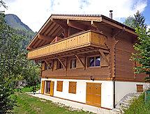 Ovronnaz - Holiday House Ovronne