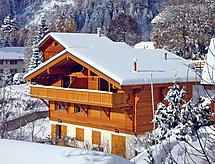 Ovronnaz - Holiday House Ovronne Ouest