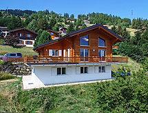 Ferienhaus Chalet Le Fauconnier