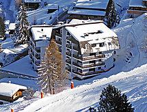 La Tzoumaz - Appartement Mont-Parrain/Apt 19