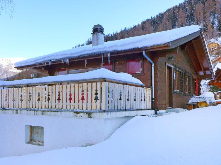 Ferienhaus Nendaz
