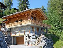 Nendaz - Casa Chalet Les Roches