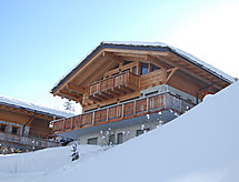 Nendaz - Holiday House Le Mayen 14