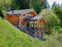 Nendaz - Dom wakacyjny Chalet Arvine