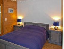 Apartment Le Chardon Bleu
