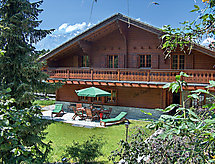 Vacation home Les Cèdres