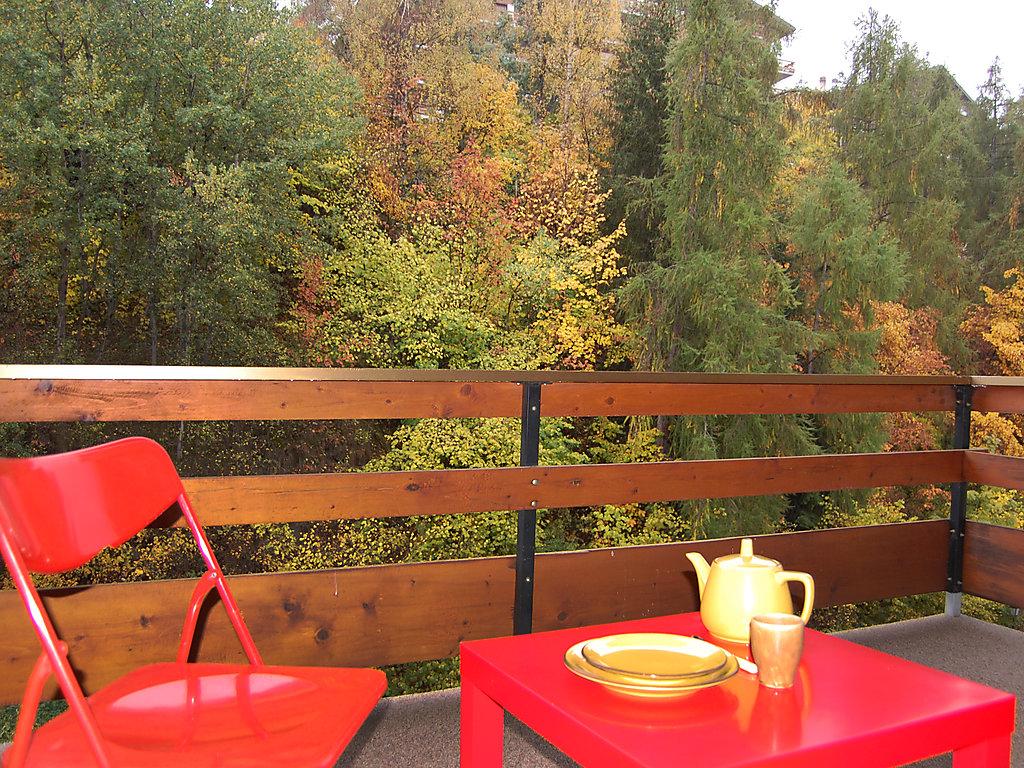 Ferienwohnung Derborence 25 (7187), Nendaz, Les 4 Vallées, Wallis, Schweiz, Bild 3