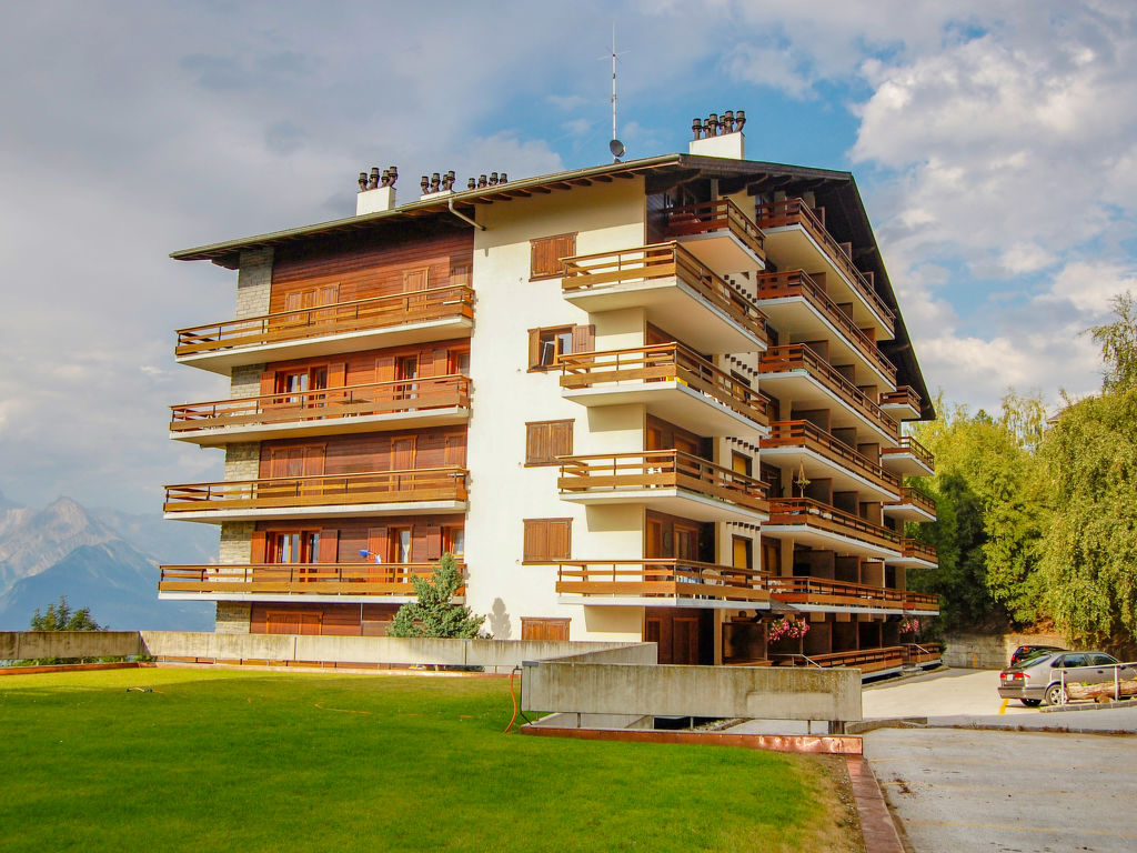 Ferienwohnung Derborence 25 (7187), Nendaz, Les 4 Vallées, Wallis, Schweiz, Bild 2