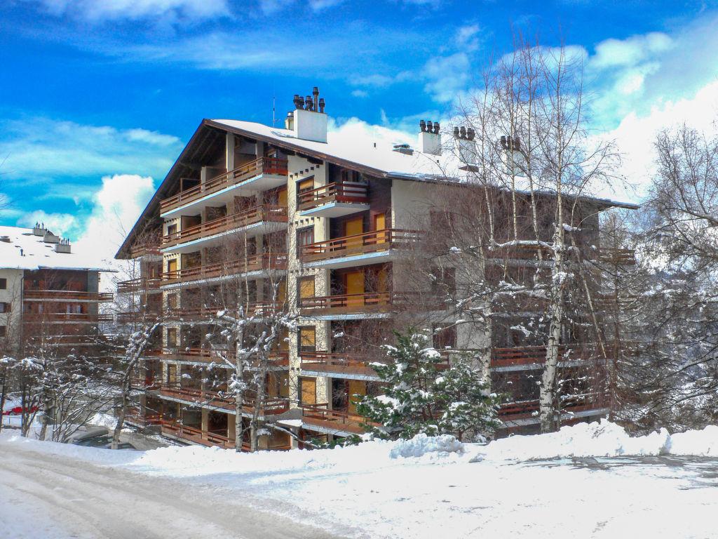 Ferienwohnung Derborence 25 (7187), Nendaz, Les 4 Vallées, Wallis, Schweiz, Bild 1