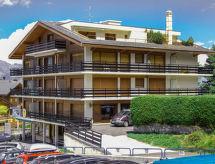 Apartment Bel Alp