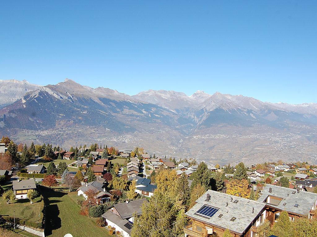 Ferienwohnung Quille du Diable 26 (7184), Nendaz, Les 4 Vallées, Wallis, Schweiz, Bild 12