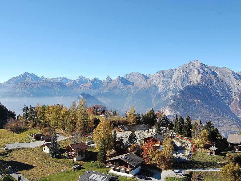 Ferienwohnung Quille du Diable 26 (7184), Nendaz, Les 4 Vallées, Wallis, Schweiz, Bild 13