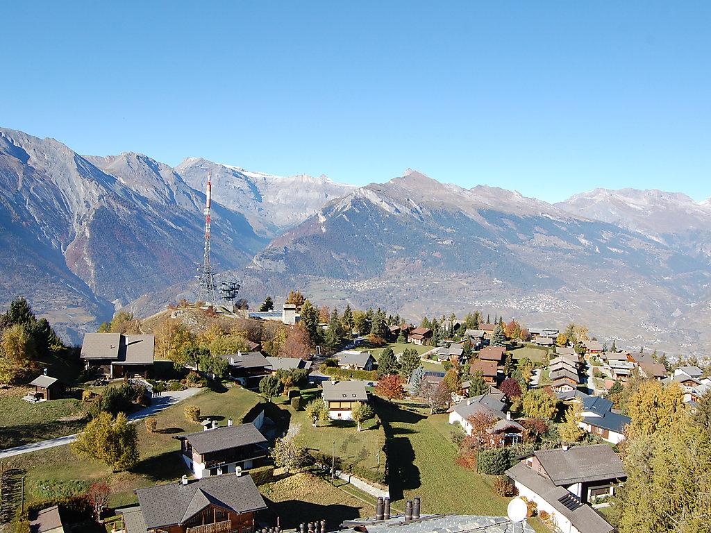 Ferienwohnung Quille du Diable 26 (7184), Nendaz, Les 4 Vallées, Wallis, Schweiz, Bild 14