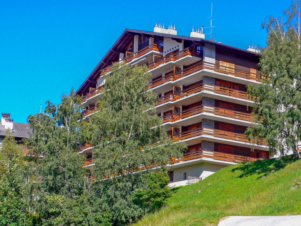 Ferienwohnung Quille du Diable 26 (7184), Nendaz, Les 4 Vallées, Wallis, Schweiz, Bild 2