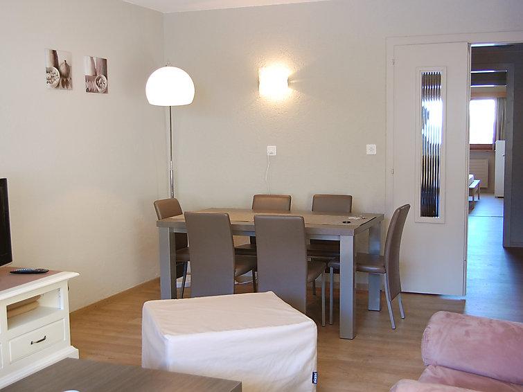 Holiday apartment Rosablanche (7268), Siviez, Les 4 Vallées, Valais, Switzerland, picture 8