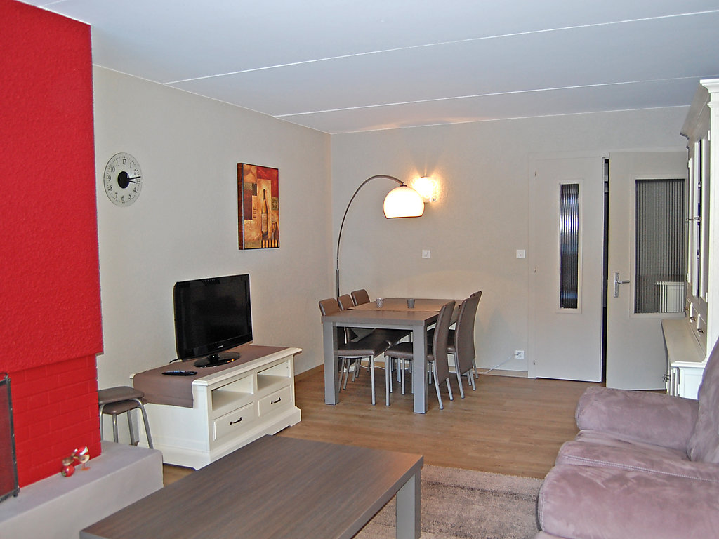 Appartement de vacances Rosablanche C61 (7269), Siviez, Les 4 Vallées, Valais, Suisse, image 6