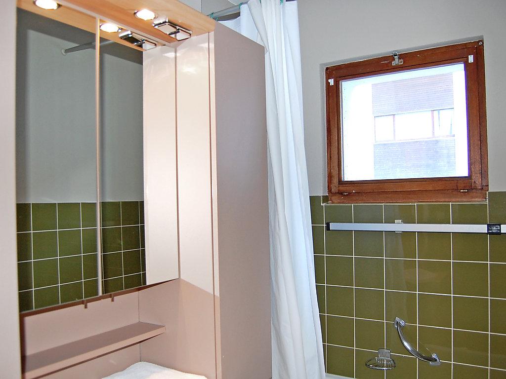 Appartement de vacances Rosablanche C61 (7269), Siviez, Les 4 Vallées, Valais, Suisse, image 7