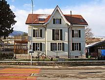 Boudry - Apartamenty Ma vielle Dame