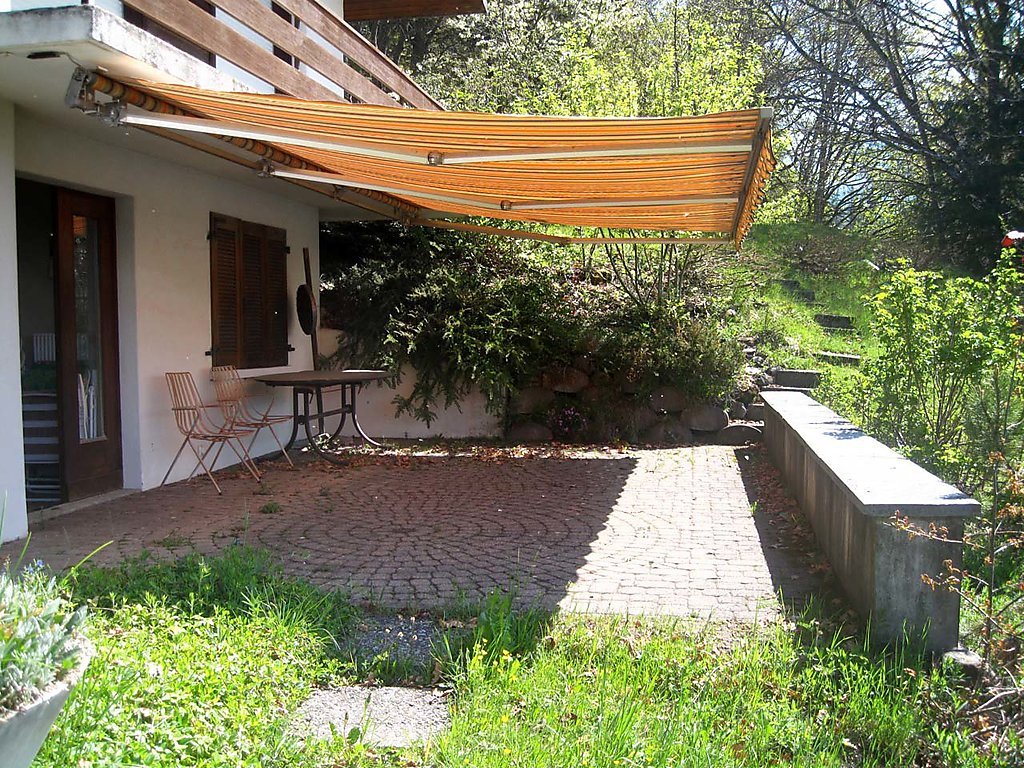Ferienhaus Halteweidli