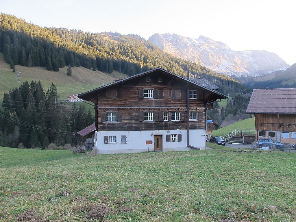 Ferienwohnung Gilbachhöckli 2
