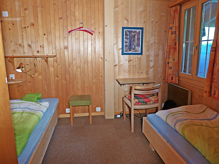 Ferienhaus Lenk
