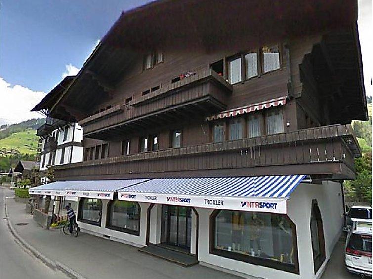 Ferienwohnung Lenkstrasse 6A - Objektnummer: 681528