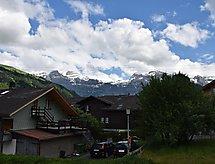 Ferienwohnung Berta # 1