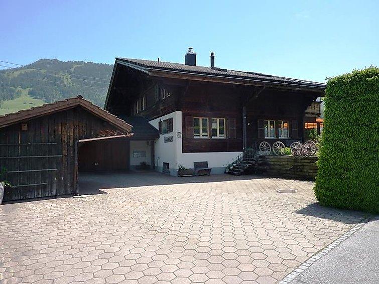 Ferienwohnung Gstaad