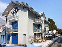 Interlaken - Apartment SUNIL