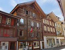 Interlaken - Apartment Aareblick