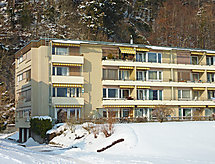 Interlaken - Apartment Goldey-Jungfraublick