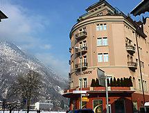 Interlaken - Apartment Galeriestudio Jungfraublick